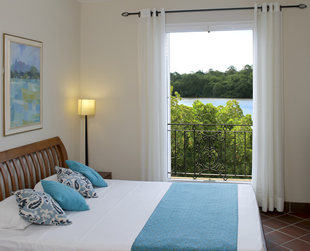Self Catering Mauritius, 2-Bedroom Villas