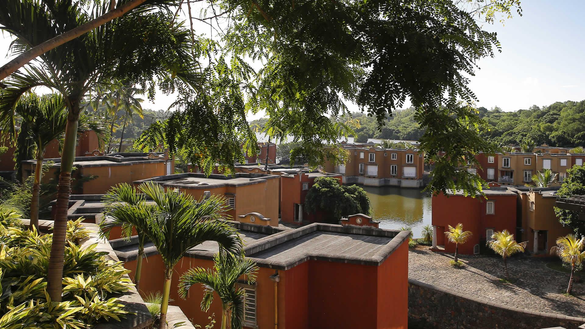 Les Chamblynes Villas, Rentals Mauritius